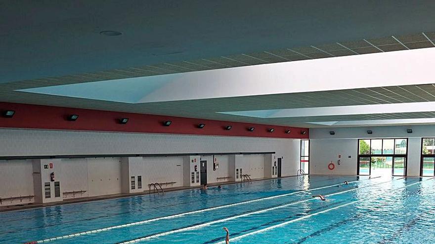 Zamora capital inicia las catas para construir una nueva piscina en la Ciudad Deportiva