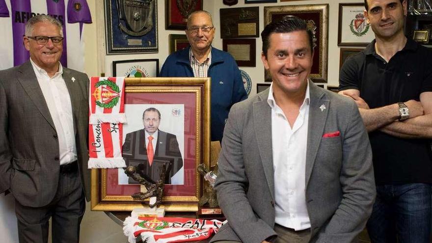 """Guerrero, sobre su posible entrada en el Sporting: """"Algo estamos haciendo bien"""""""
