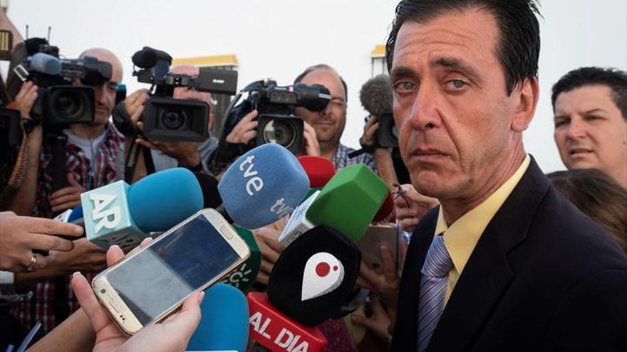 La juez ordena la detención de la exnovia de Bernardo Montoya