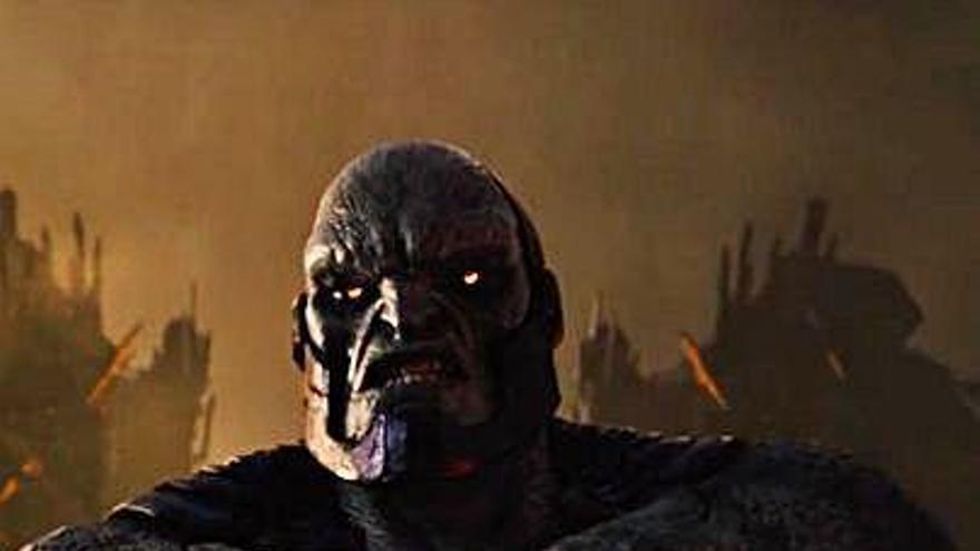 """DC quiere recuperar terreno con """"The Batman"""" y el """"Snyder Cut"""""""