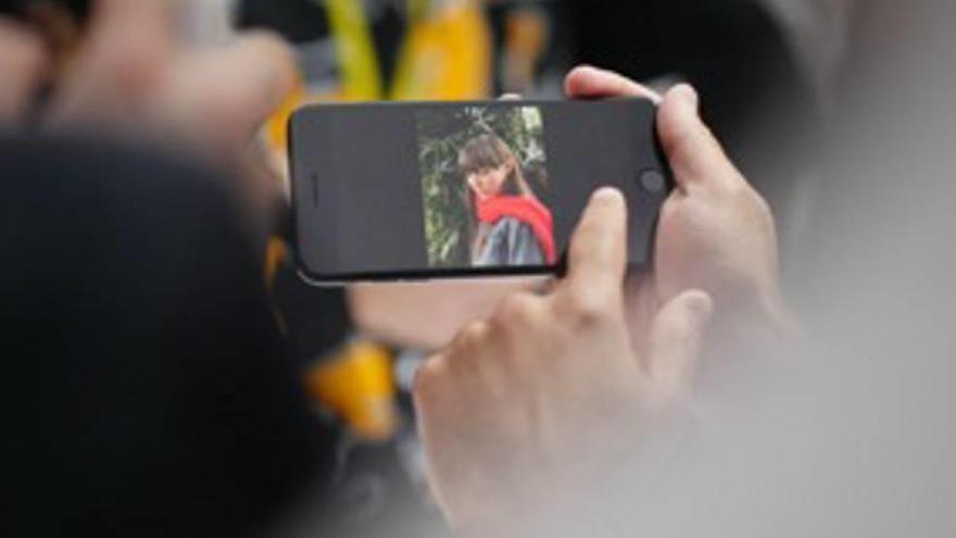 Apple se moja  con el  iPhone 7