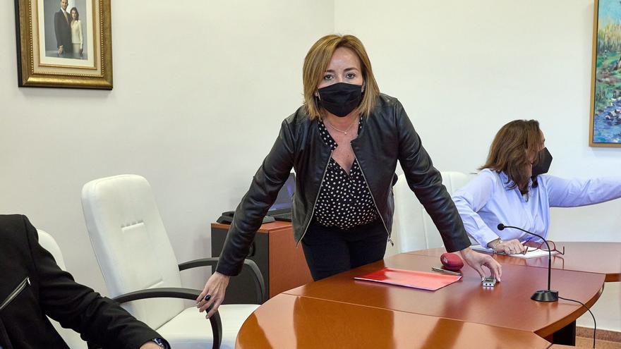La alcaldesa de Els Poblets se niega a dimitir por haberse vacunado