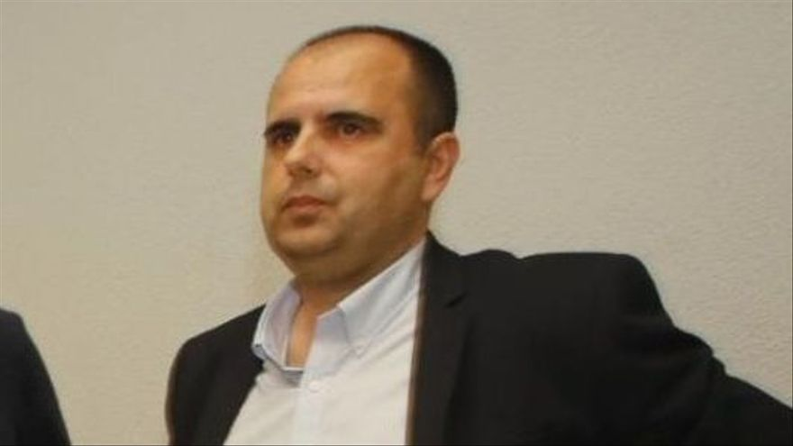 La Conselleria de Sanidad ficha al exconcejal de Alicante Carlos Giménez como asesor