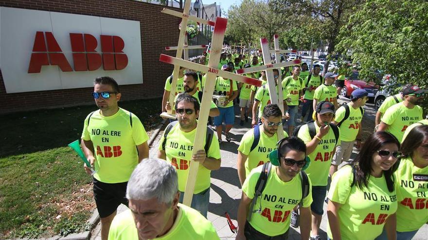 ABB, entre el futuro y el adiós