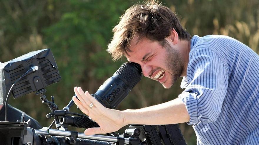 """Filippo Meneghetti: """"Mi película es un homenaje a quienes han sufrido discriminación"""""""