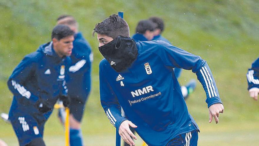 El Oviedo quiere alzar la vista ganando al Logroñés