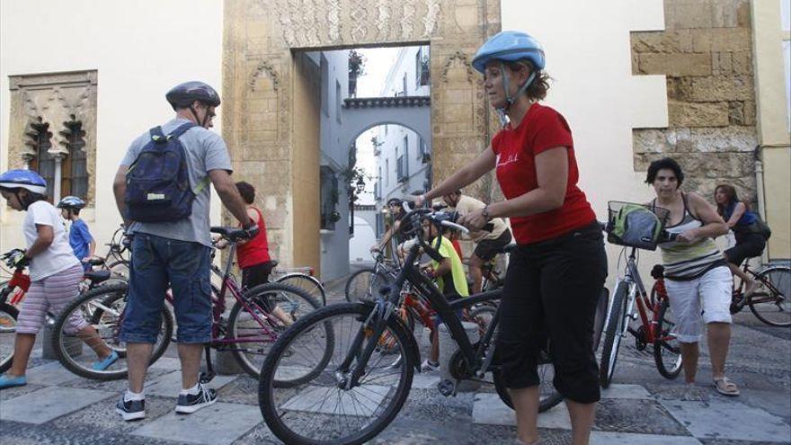 """Podemos pide al alcalde una apuesta """"histórica"""" por el carril bici usando los fondos europeos"""