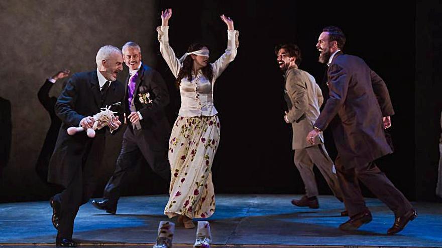 El Ballet Flamenco, Mojo Music Fest y 'Electra' despiden el mes