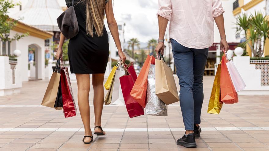 12 de octubre: qué centros comerciales y supermercados abren en Alicante