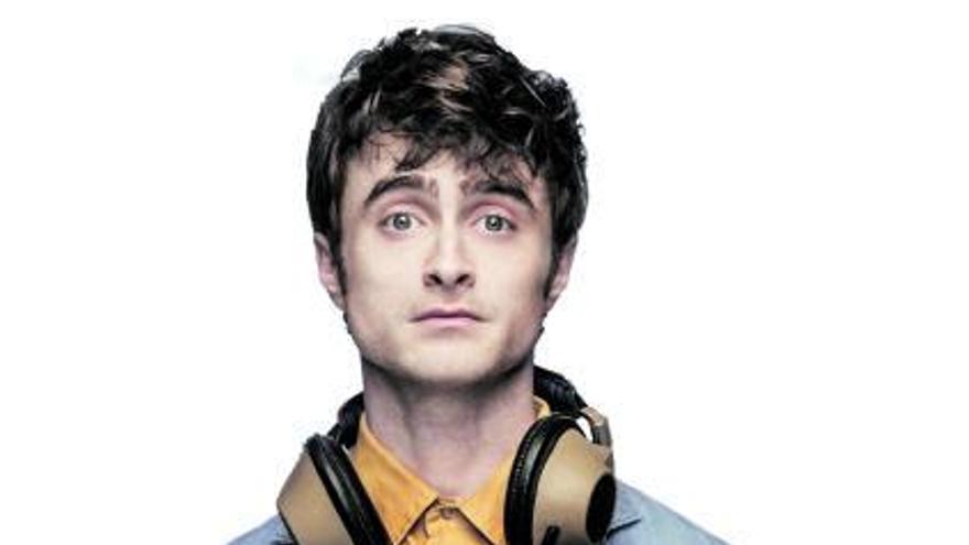 Radcliffe no quiere saber nada de redes sociales