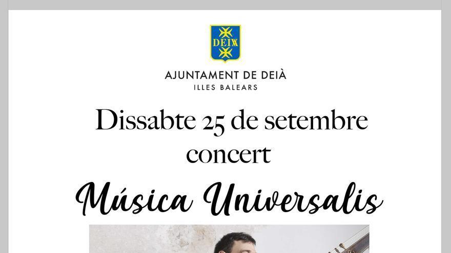Música Universalis