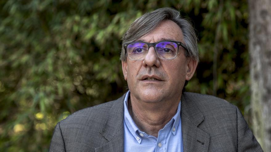 """Luis Alfonso de León: """"La problemática de la vivienda en Mallorca va de mal en peor"""""""