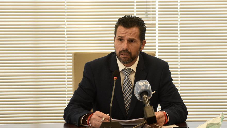 Mario Gómez entrega a la UDEF un nuevo contrato del Ayuntamiento bajo sospecha