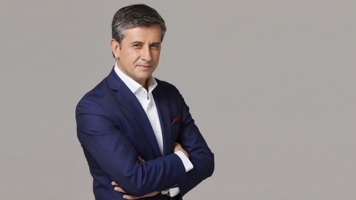 Alberto de Aza, CEO del Grupo FCA en España