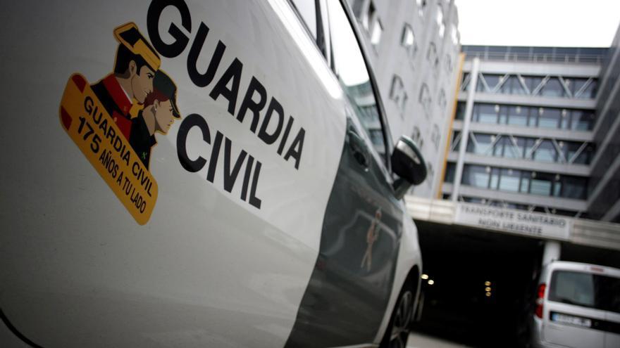 Detenido en Madrid un septuagenario que vendía droga a menores y les invitaba a dormir en casa