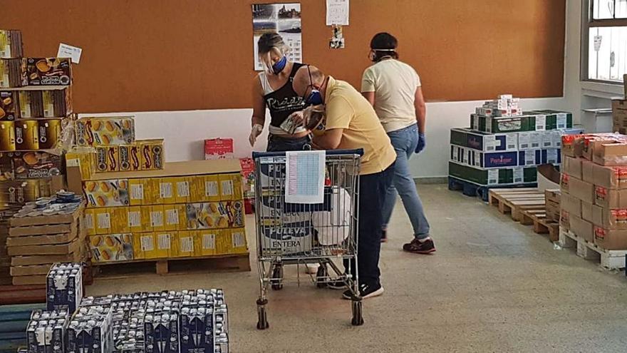 Gondomar crea una bolsa municipal de voluntarios con seguro y formación