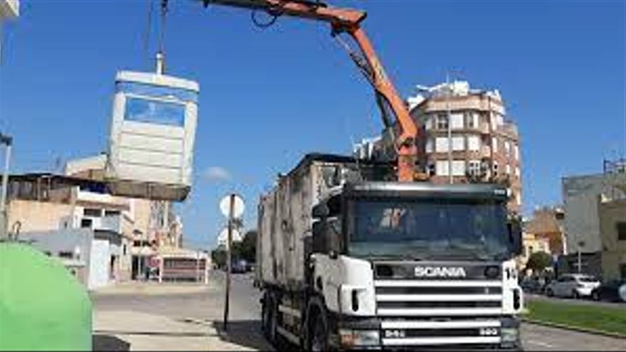 Vila-real tendrá contenedores con sensores para mejorar la recogida de basura
