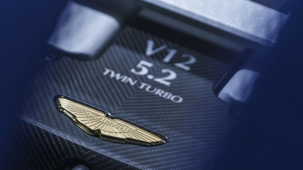 La solución de Aston Martin para vender coches únicamente de combustión a partir de 2030