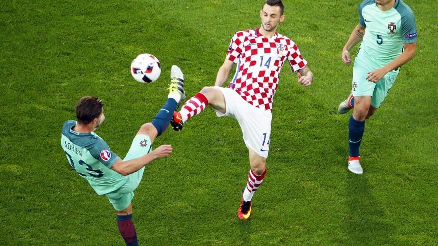 Portugal se clasifica para cuartos tras apear a Croacia