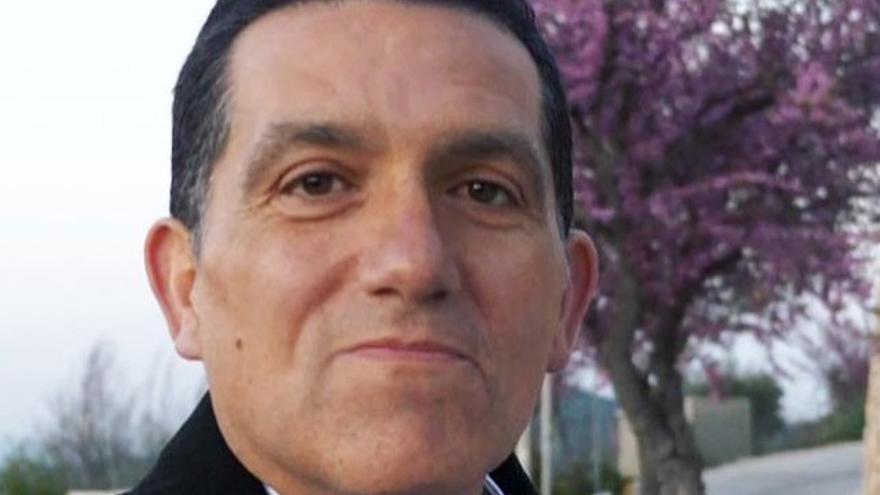 Fallece el socialista Juan Valera Gea, concejal del Ayuntamiento de Bullas