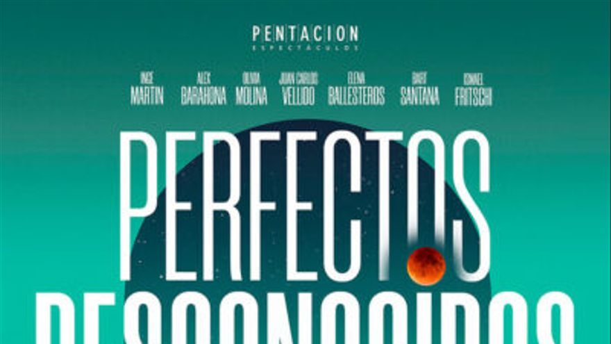 Perfectos desconocidos de Paolo Genovese