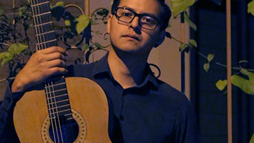 Alumnos del Máster de Guitarra ofrecen dos conciertos en Las Cigarreras