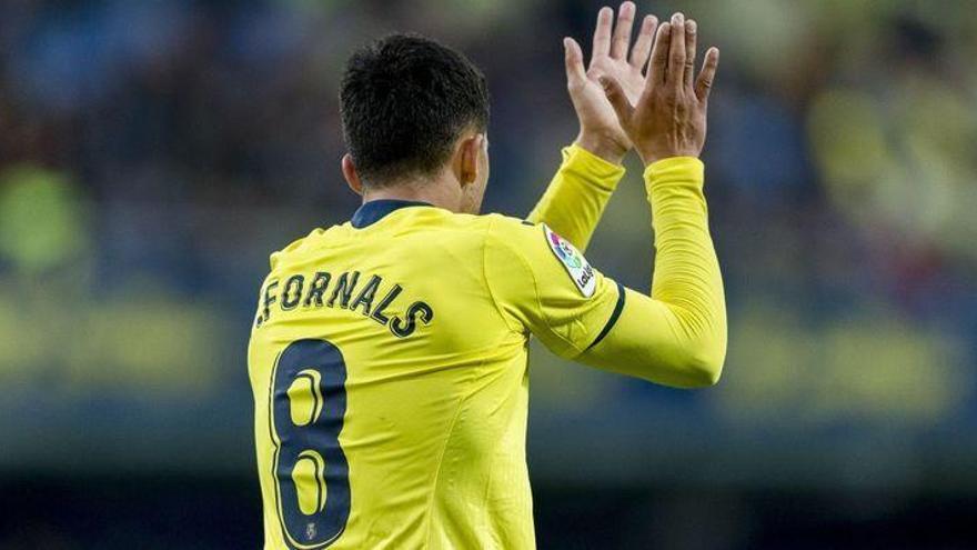 Pablo Fornals, traspasado al West Ham por 27 millones