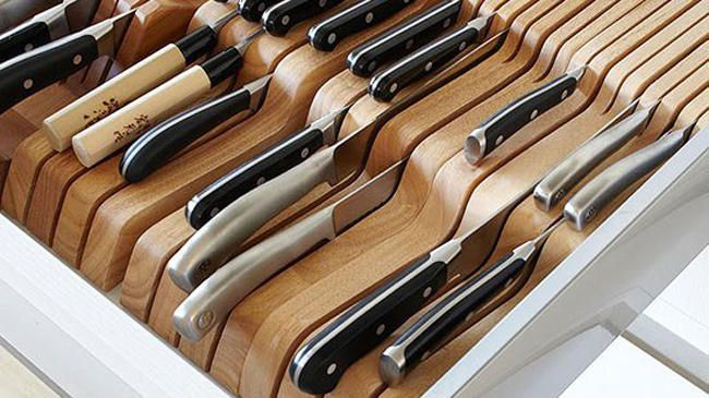 Trucos para que tu cocina esté siempre ordenada