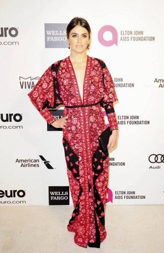 La alfombra roja de los Premios Oscars