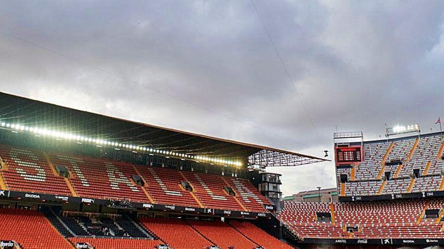 Fichajes y rumores del Valencia CF