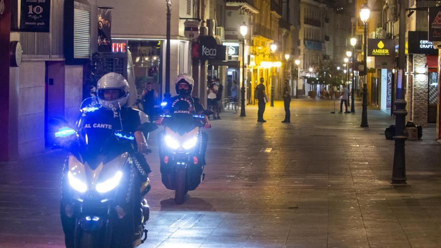 """Los locales de ocio piden al TSJ la suspensión de las medidas """"anticovid"""" de la Generalitat"""