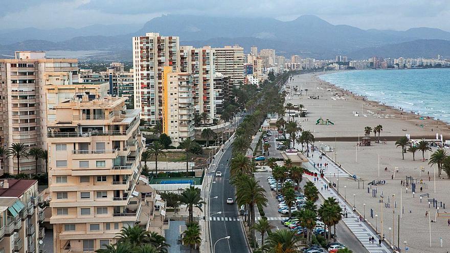 El nuevo precio oficial de las casas en Alicante: de 3.800 euros por metro en Playa de San Juan a 200 en El Rodriguillo