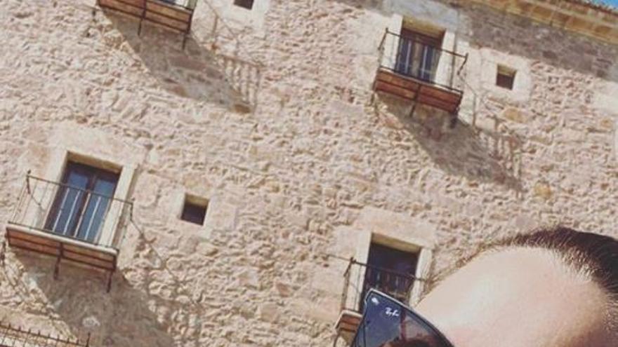 Qué hace Shaila Durcal en València