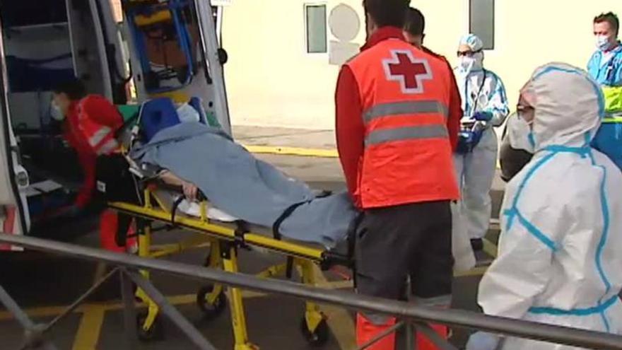 El rechazo a las vacunas por parte de los trabajadores de un geriátrico provoca un brote con una anciana fallecida