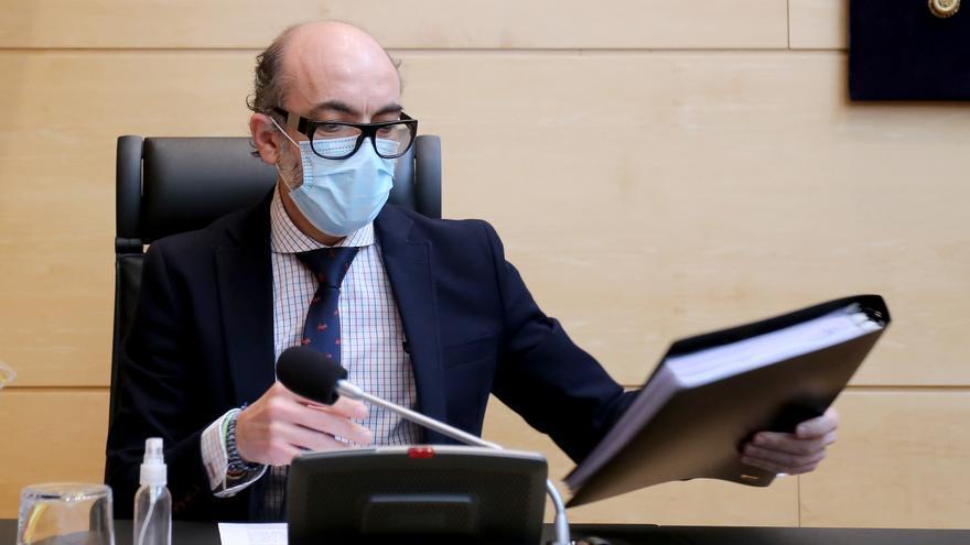 """Castilla y León defiende la legalidad y seguridad en la grabación de """"Prodigios"""""""