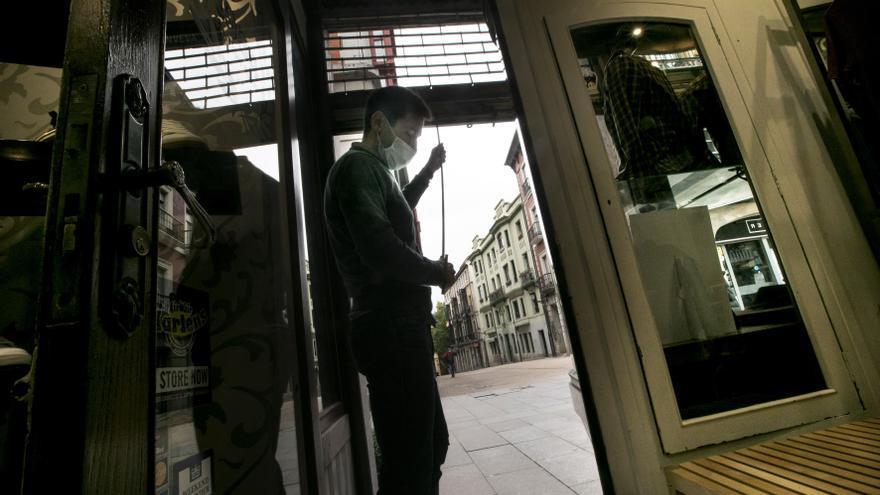 El rescate de los negocios cerrados: 33,3 millones y 6 de cada 10 euros para hostelería