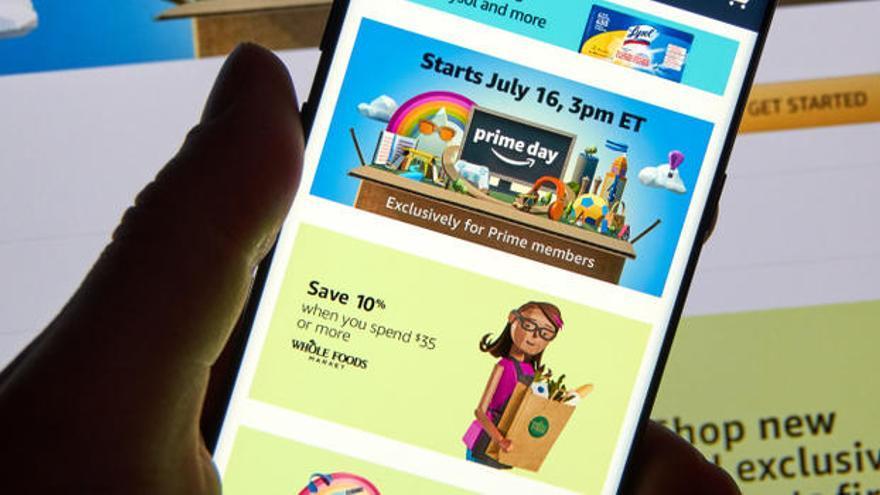 El día de más ofertas del año en internet tiene fecha: Prime Day será el 15 y 16 de julio