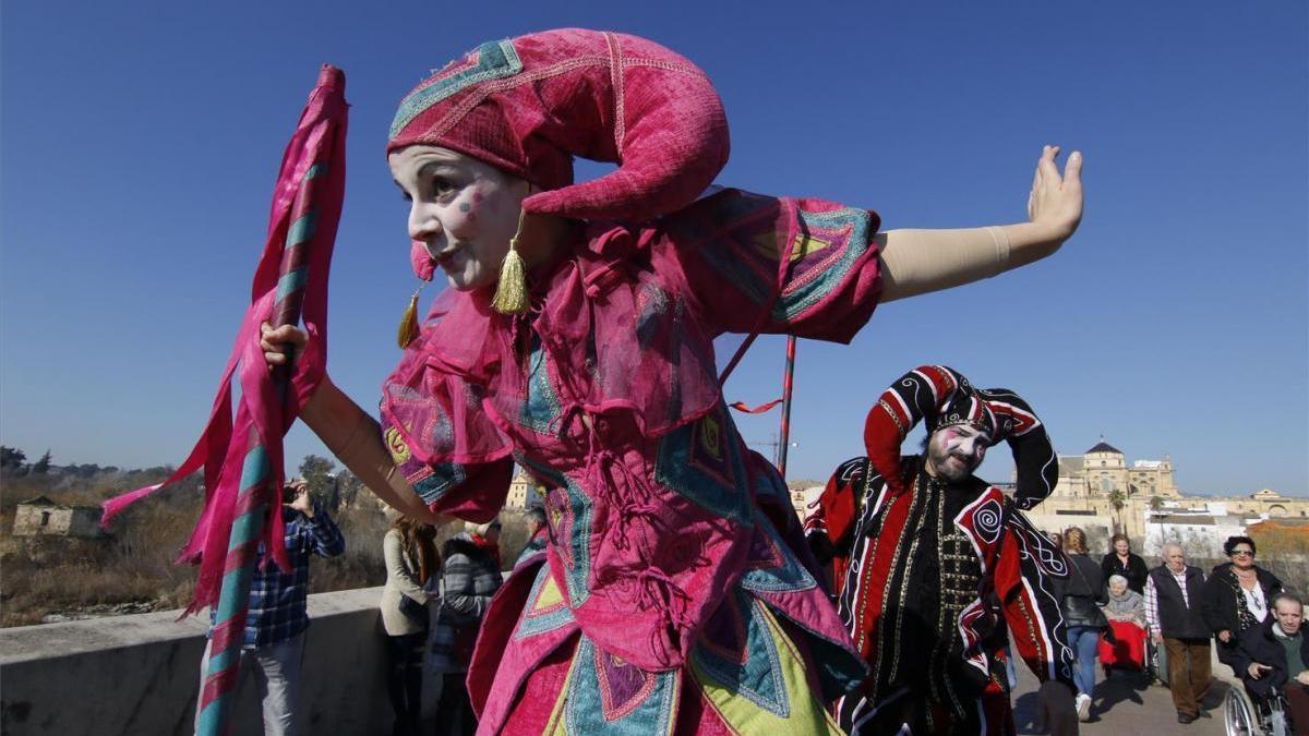 El Mercado Medieval contará este año con tres espectáculos de gran formato
