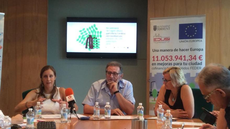 Torrent dedicará su cuarta semana de la agriCultura al algarrobo