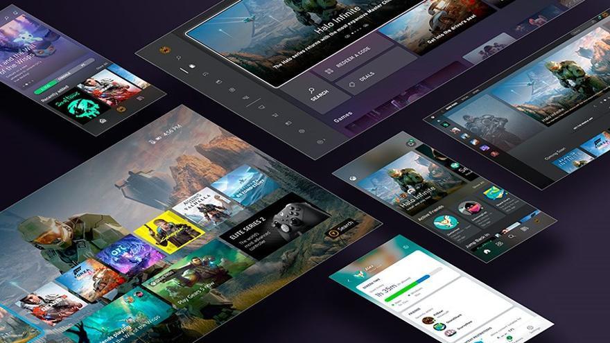 La aplicación Xbox ya está disponible con una versión de prueba para Android