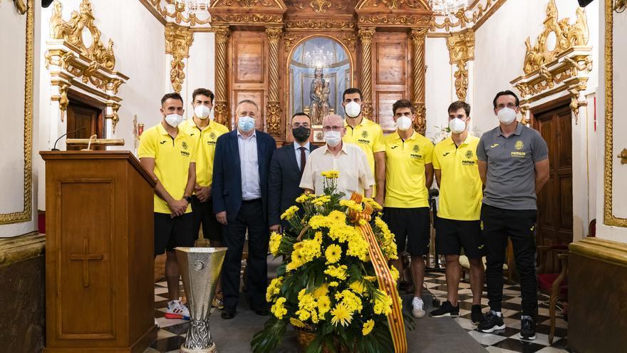 """Roig: """"Para que LaLiga sea grande hay que invertir, como hacemos en el Villarreal"""""""