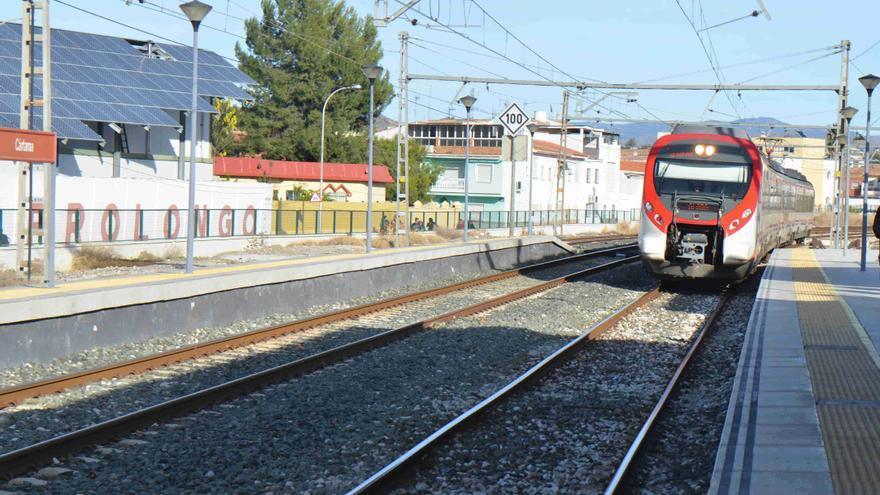 Fijan los servicios mínimos por la huelga en los Cercanías: circulará el 75% de los trenes en hora punta