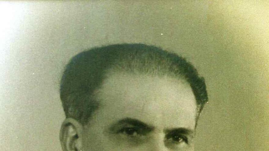 ¿Quién fue Gregorio Espino?