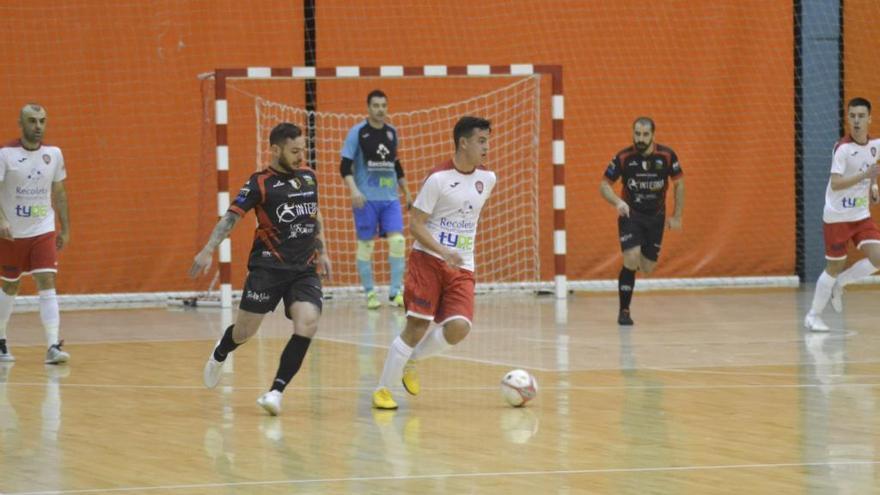 El Fútbol Sala Zamora no saldrá a competir la próxima temporada