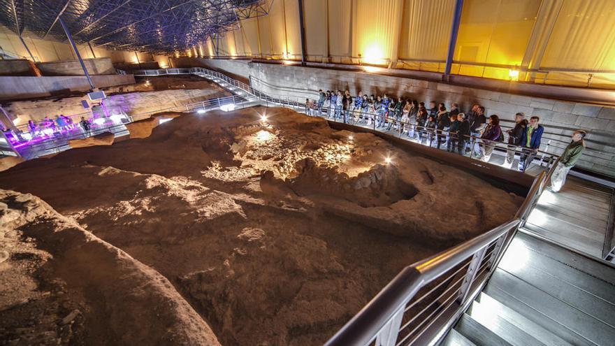 La red de museos del Cabildo se suma al Día Internacional de los Monumentos y Sitios