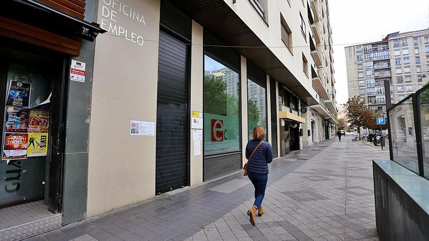 El paro aumenta un 20,6% en Castilla y León y suma casi 29.000 desempleados