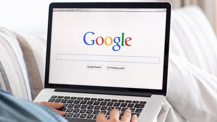 Què ha estat el més buscat a Google el 2016?