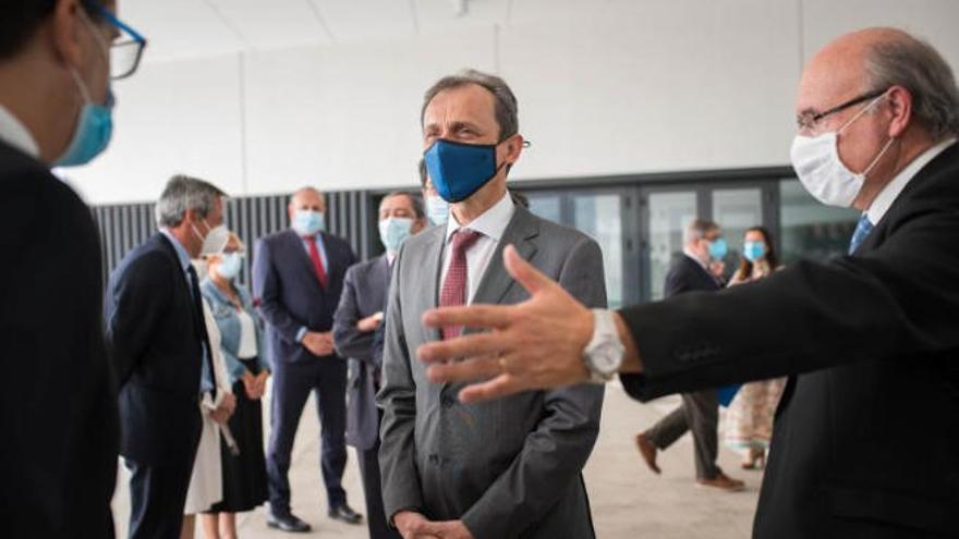 Canarias urge a sus empresas a implicarse para fomentar la I+D