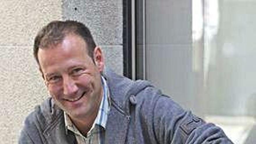 Pedro García Aguado, nombrado director general de Juventud de Madrid