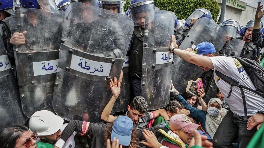 Warum junge Algerier  die lebensgefährliche Überfahrt nach Mallorca wagen